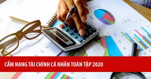 Cẩm Nang Tài Chính Cá Nhân Toàn Tập 2020 20