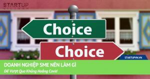 Doanh Nghiệp SME Nên Làm Gì Để Vượt Qua Khủng Hoảng Covid 19
