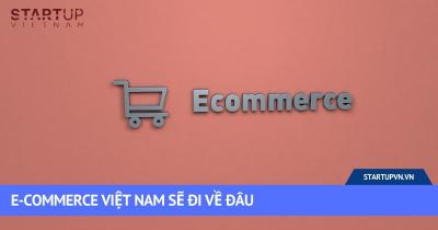 E-commerce Việt Nam Sẽ Đi Về Đâu 34