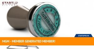 MGM - Member Generated Member! 20