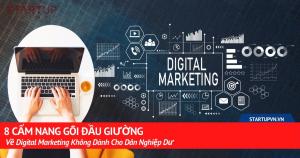 8 Cẩm Nang Gối Đầu Giường Về Digital Marketing Không Dành Cho Dân Nghiệp Dư 16