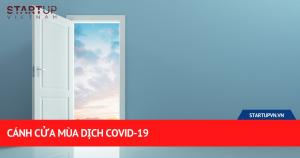 Cánh Cửa Mùa Dịch Covid-19 18