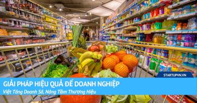 Giải Pháp Hiệu Quả Để Doanh Nghiệp Việt Tăng Doanh Số, Nâng Tầm Thương Hiệu 28