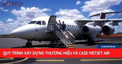Quy Trình Xây Dựng Thương Hiệu Và Case VietJet Air 35