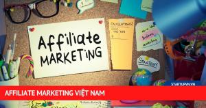 Accesstrade & Affiliate Marketing Tại Việt Nam 9