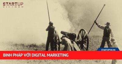 Binh Pháp Với Digital Marketing 34