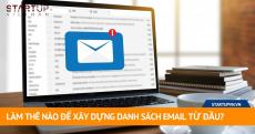 Làm Thế Nào Để Xây Dựng Danh Sách Email Từ Đầu? 19