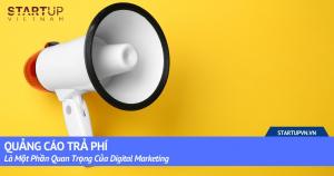 Quảng Cáo Trả Phí Là Một Phần Quan Trọng Của Digital Marketing 11