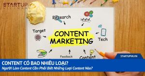 Content Có Bao Nhiêu Loại? Người Làm Content Cần Phải Biết Những Loại Content Nào? 14