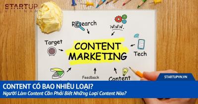 Content Có Bao Nhiêu Loại? Người Làm Content Cần Phải Biết Những Loại Content Nào? 34