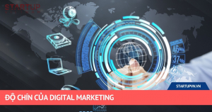 Độ Chín Của Digital Marketing 4