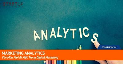 Marketing Analytics – Vén Màn Mọi Bí Mật Trong Digital Marketing 23