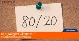 Áp Dụng Quy Luật 80-20 Trong Chiến Lược Content Marketing 19