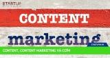 Content, Content Marketing Và Cơm 15