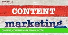 Content, Content Marketing Và Cơm 24