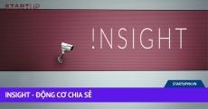 Insight - Động Cơ Chia Sẻ 25