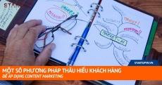 Một Số Phương Pháp Thấu Hiểu Khách Hàng Để Áp Dụng Content Marketing 20