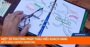 Một Số Phương Pháp Thấu Hiểu Khách Hàng Để Áp Dụng Content Marketing 7